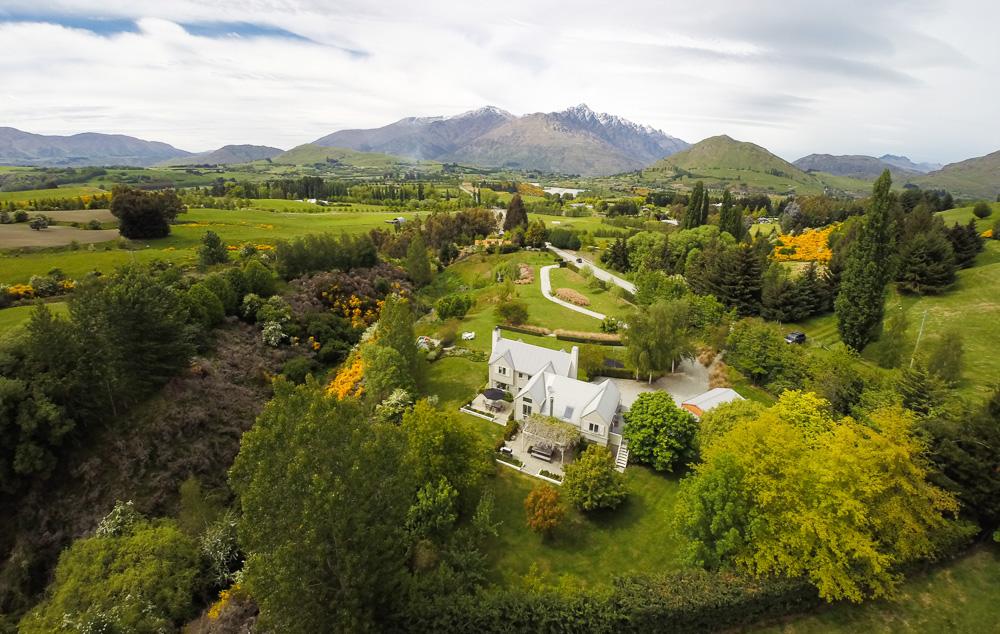 Drone Real Estate Videos