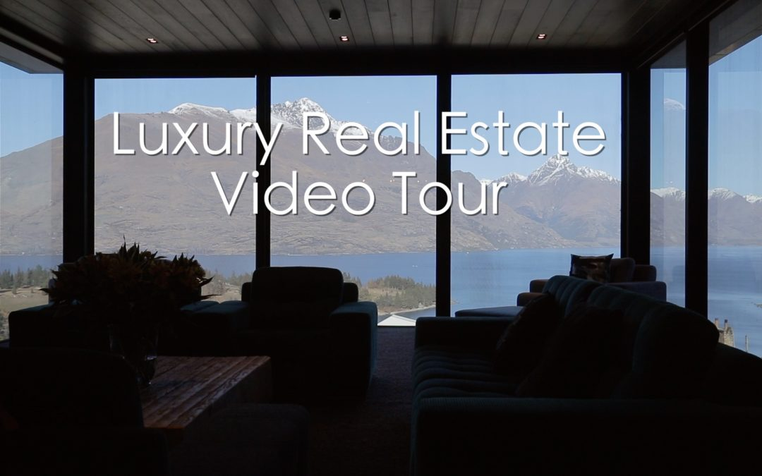 Luxury Real Estate Video Tour and what I would have done different
