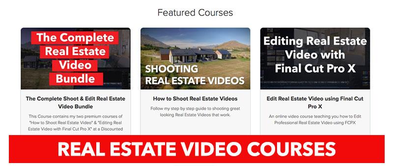 Real Estate Shooter Spotlight #2 – Dean Linnell