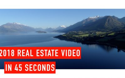 2018 Real Estate Video Highlights in 45 seconds