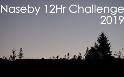Naseby 12Hr Mountain Bike Challenge 2019