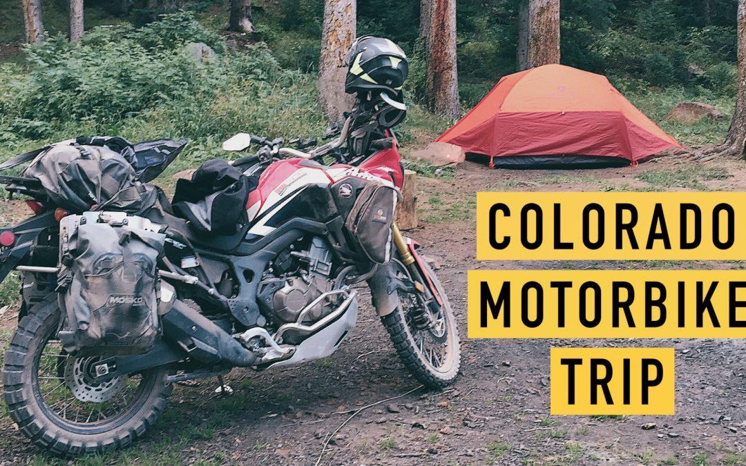 Colorado BDR – 3 Kiwi Bloke's Experience