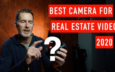 Best Camera for Shooting Real Estate Video 2020